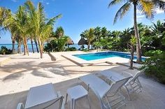 Soliman Bay vacation bungalow