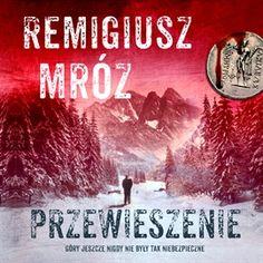 Audiobook Przewieszenie  - autor Remigiusz Mróz   - czyta Krzysztof Gosztyła