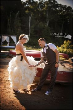 bride and groom lake fun bridal portraits wedding details port sydney Diana Whyte Photography