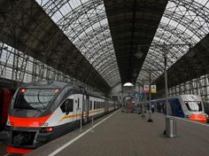 Как работает Московское центральное кольцо. Часы открытия и закрытия станций