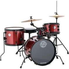 11 Best Acoustic Drum Kits images in 2015 | Drum kit, Acoustic drum