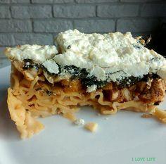 I LOVE LIFE - blog kulinarny Love Life, Risotto, Ethnic Recipes, Blog, Blogging