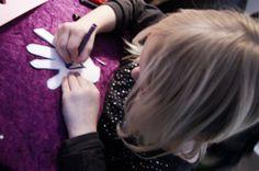 Barnebursdag - Inspirasjon og tips til jentebursdag. - Idebank for småbarnsforeldre