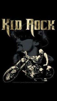 Kid Rock ✿★