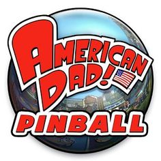 American Dad Pinball Android Game Cracked -  http://apkgamescrak.com/american-dad-pinball/