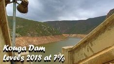 Kouga Dam Levels 2018 at Save Water Port Elizabeth Port Elizabeth, Save Water, Photo S