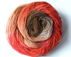 How to Kettle Dye Yarn or Fiber A few weeks ago, I shared with you my method ofHow to Hand Paint Yarn. So today I thought I'd tell you about How to Kettle Dye your yarn. Kettle dyeing yarn is much...