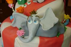 Horton cake!