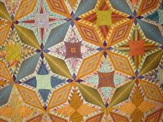Quilt from the 2007 Tokyo International Quilt Festival