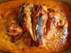 Com o outono volta a vontade de comida de conforto, quente, rica em sabor