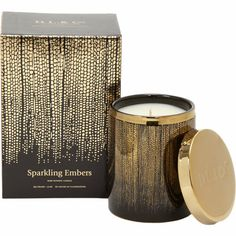 D.L. & Co Sparkling Embers Scented Candle at Barneys.com