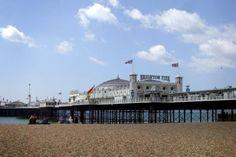 De mi amor por Brighton