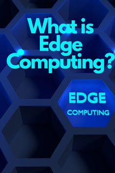 Edge computing is a distributed, open IT architecture that features decentralised processing power, enabling mobile computing and Internet of Things (IoT) technologies. In edge computing, data is processed by the device itself or by a local computer or server, rather than being transmitted to a data centre. Learn Computer Coding, Mobile Computing, App Development Companies, Enabling, Centre, Internet, Technology, Learning, Architecture