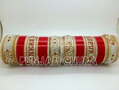 for place order contact us at Wedding Chura, Bridal Chura, Punjabi Chura, Order Contacts, Bridal Bangles, Wedding Rituals, Makeup Swatches, Bangle Set, Just Love