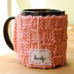 knits for mugs