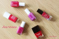 Beauty By Cyann ‹ Se connecter Peggy Sage, Pink Elephant, Butter London, Elephants, Essie, Blog, Lipstick, Beauty, Lipsticks
