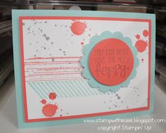 Stamp with Susie: Happy with 'Gorgeous Grunge'!