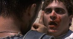 Maximus Kills Commodus Scene from Gladiator Movie (2000) | MOVIECLIPS