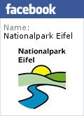 Nationalpark Eifel - Auf eigene Faust - Wanderwege