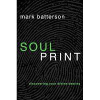 MarkBatterson.com | Soulprint