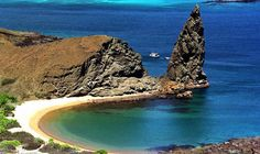 Shake off winter blues cruising Galapagos Islands