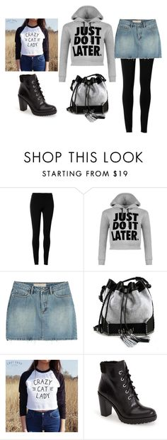 """just do it later"" by maya7277 ❤ liked on Polyvore featuring Max Studio, WearAll, Marc by Marc Jacobs, Carianne Moore, MICHAEL Michael Kors, women's clothing, women, female, woman and misses"