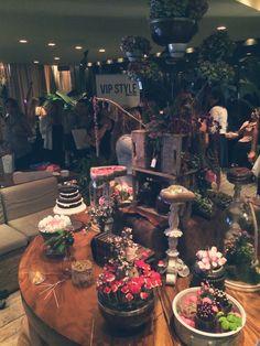 Wedding Fashion Night; Candy Bar de Sweet in a box