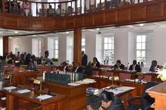 Dominica - House of Assembly of Dominica
