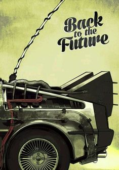 Bttf, Marty Mcfly, Alternative Movie Posters, Movie Poster Art, Film Serie, Back To The Future, Cool Posters, Great Movies, Movies Free