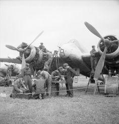 Bristol Beaufighter, Ww2 Planes, Ww2 Aircraft, Wwii, British, Planes, World War Ii