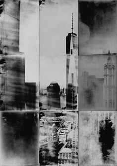 Takashi Homma's fragmented city - FT.com