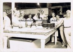 1940s+Bakery+Photograph++City+Bakery+by+NomadswithBaggage+on+Etsy,+$10.00