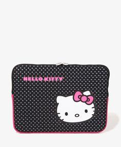 35557d5976 Forever 21. Laptop CaseHello Kitty