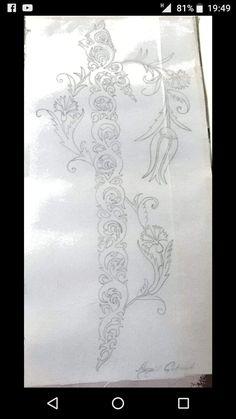 Machine Embroidery Patterns, Machine Quilting, Embroidery Stitches, Hand Embroidery, Embroidery Designs, Pattern Art, Print Patterns, Irish Lace, Stained Glass Patterns