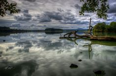 Time for Reflection by Andrew Wood on Andrew Wood, Photography Themes, Reflection, Northern Lights, Water, Travel, Photos, Water Water, Aqua