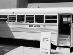 We respect great clothes with great quality. Cue Buck Mason USA.