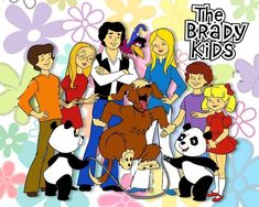 "the brady kids | The Brady Bunch Blog: ""The Brady Kids"" Saturday Morning Television ..."
