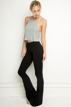 Brandy ♥ Melville | Stephania Pants - Bottoms - Clothing