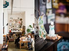The Fumbally Cafe for Dylan Magazine Red Bricks, Best Places To Eat, Ireland, Creative, House, Home Decor, Decoration Home, Home, Room Decor