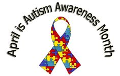 April is Autism Awar
