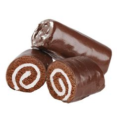 Bring back those childhood sweet snacks. Mini cake rolls filled with sweetness can be enjoyed again using this snack cake pan. Mix up the cake, bake, spread the filling and roll! Dip in chocolate or decorate the way you want. Pan has 6 cavities, each cavity is 6 x 3-1/2. Dishwasher safe, non-stick for easy release. Use with white cream donut filling!*Kitchen Krafts recommends this pan so you can make your favorite homemade snack cakes at home and never be without those luscious treats!