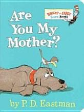 1960 - Are You My Mother? (1960)   The book summed up our love for our mothers — and every child's longing to belong to someone. That message of mother love still rings true for moms and kids today.