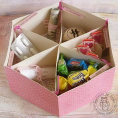 Wedding Gifts, Container, Creative Things, Gifts, Wedding Day Gifts, Wedding Favors, Marriage Gifts