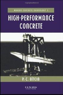 Download High Performance Concrete Pdf By Pierre Claude Aitcin