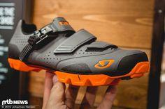Der neue Privateer-Schuh