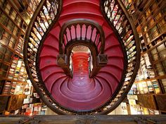 The Sexiest Staircases in the World
