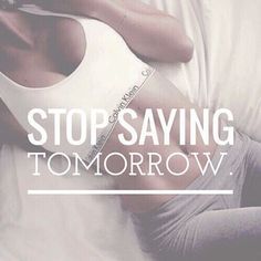Just start with one meal, 5 minutes of exercise and a goal, you don't have to do it all right now.