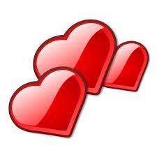imagenes de corazones - Buscar con Google