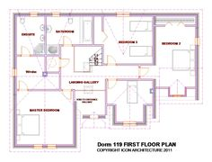 Irish House Plans, buy house plans online, Irelands online house ...