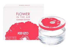 BEM-VINDO AO E.S.P FASHION BLOG BRASIL: Kenzo Flower In The Air Summer Edition